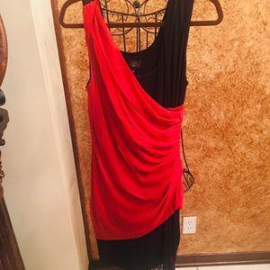 ❤️ BEAUTIFUL IMAN DRESS